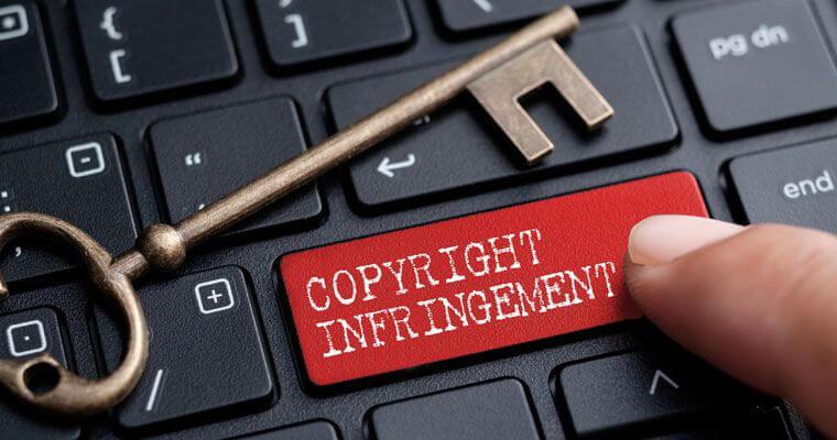 トレンドアフィリエイト 画像や動画の著作権について