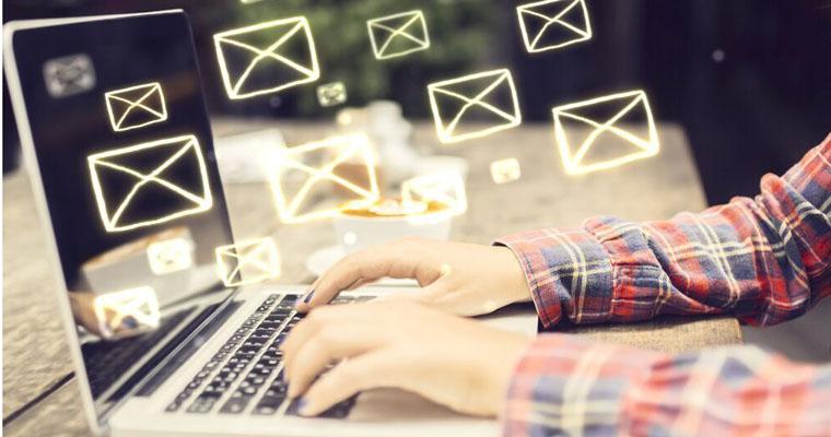 アフィリエイトではプロバイダメールや携帯メールはNG!フリーメールを活用しよう