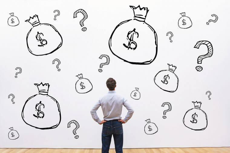 アフィリエイトで投資は必要?稼ぐ人に共通する絶対法則