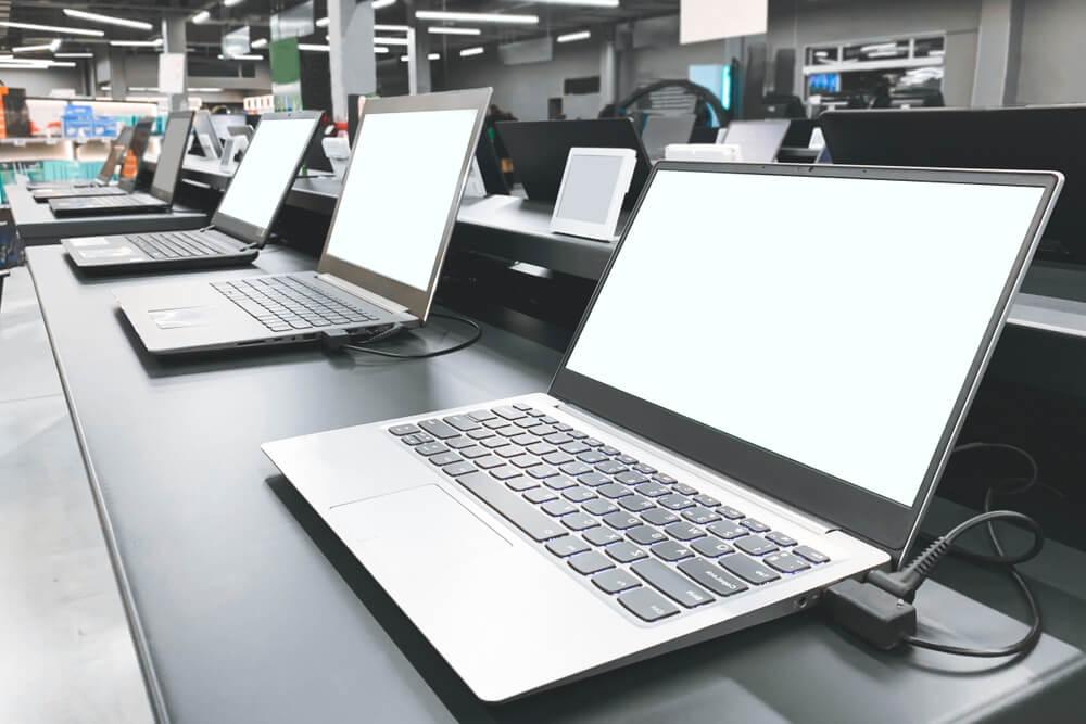 パソコン選び